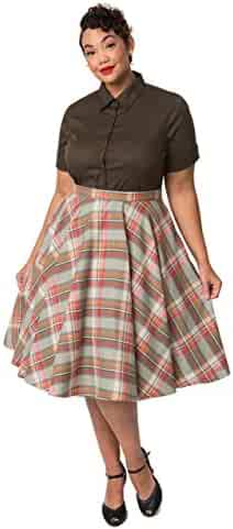 c69a8604746 Shopping  50 to  100 - Greens - Skirts - Clothing - Women - Clothing ...