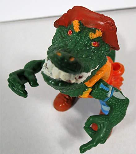 teenage mutant ninja turtles 1989 - 7