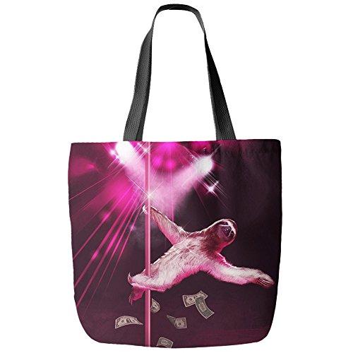 sharp-shirter-stripper-sloth-tote-bag