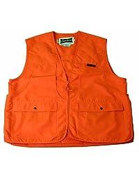 Gamehide Frontloader Vest, Blaze Orange, Medium