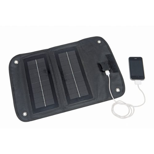 Handheld Solar Panel - 8