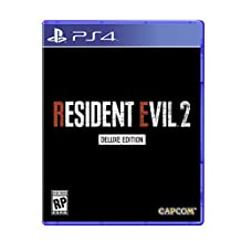 Resident Evil 2 - Special Limited Deluxe Edition - PlayStation 4