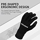 NeopSkin Water Gloves, 3mm & 5mm Neoprene Five