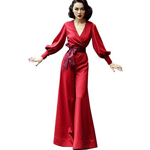 Buy belted challis shirt dress - 5