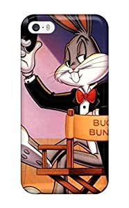 Cute High Quality Iphone 5/5s Bugs Bunny Case