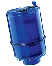 PUR PFF991C Lead Removal Faucet Mount Replacement Filter, Certified By NSF International & Water Quality Association (WQA) To Remove 99% Lead, Blue