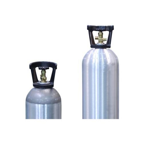 Image of CO2 Systems Titan Controls CO2 Tank Aluminum 20 lb