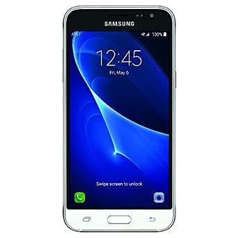 967fe833417 Amazon.com  Samsung Galaxy J3 J320A Unlocked Smartphone