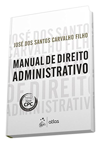 Download Manual de Direito Administrativo (Em Portuguese do Brasil) pdf epub