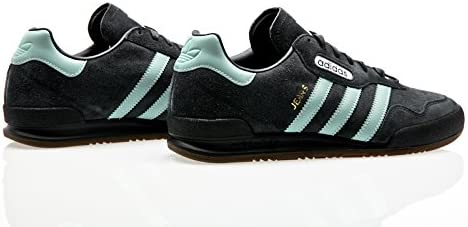 adidas Originals Jeans Super, Carbon Tactile Green Core