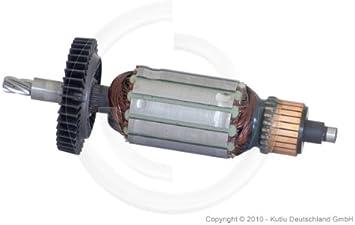 Rotor du moteur pour Dewalt type DW566