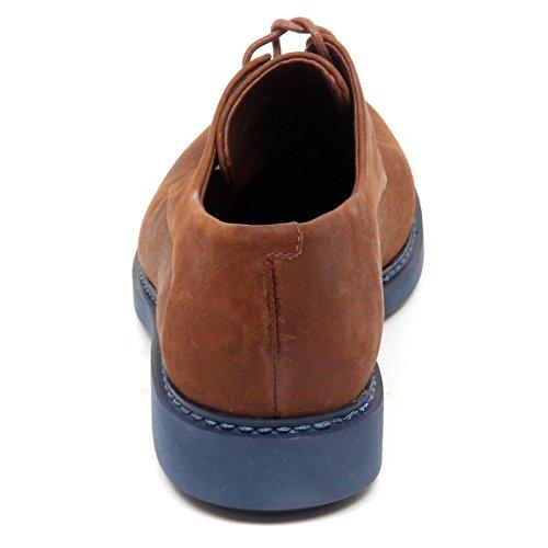 Box Without D8432 Brown Marrone Donna CAMPER Scarpa Shoe Woman Scarpe Ewq5nS