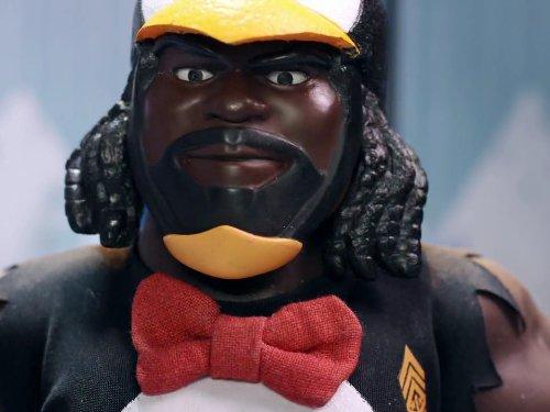 perky-the-penguin
