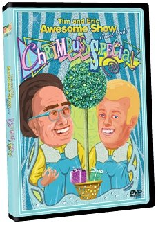 Tim and Eric Awesome Show, Great Job!: Chrimbus Special