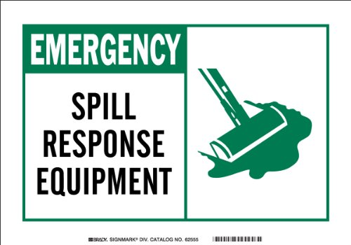 Emergency Spill Response Equipment - 3