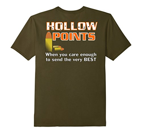 .45 Hollow Point Ammo - 3
