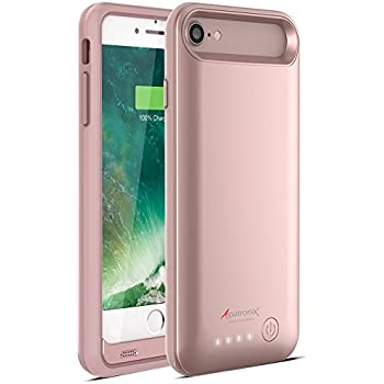 phone battery case iphone 8