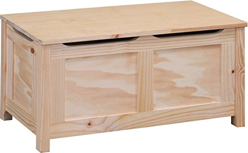 Solid Wood Unfinished Toy (Solid Pine Unfinished Cabinet)