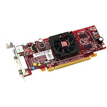 HP ATI Radeon HD 4550 512MB PCI-e Video Card DMS-59 Low Profile 584217-001