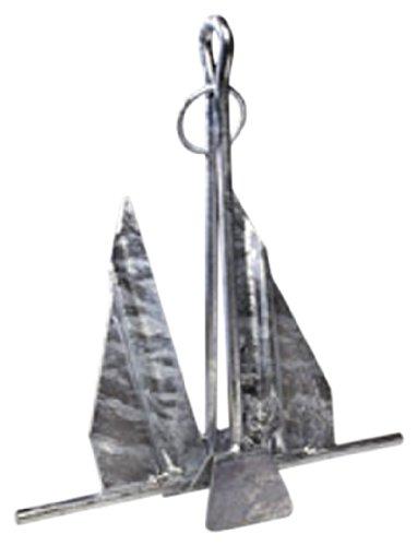 Super Hooker Boat Anchors - Hooker Anchors Economy Anchor