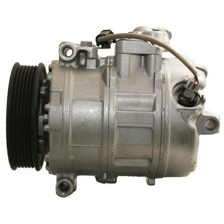 2009 Bmw 528i Clutch - TCW 31745.6T2 A/C Compressor and Clutch (Tested Select)