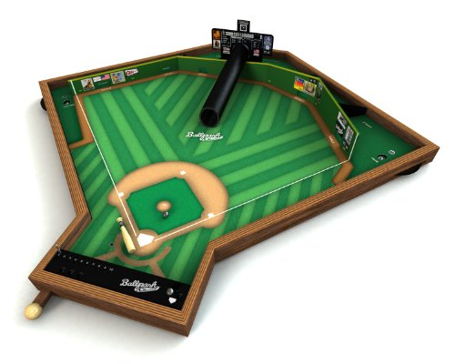 Ballpark Classics MLB Baseball Game by Tudor Games