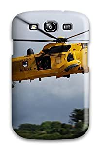 Case Cover Aircraft / Fashionable Case For Galaxy S3