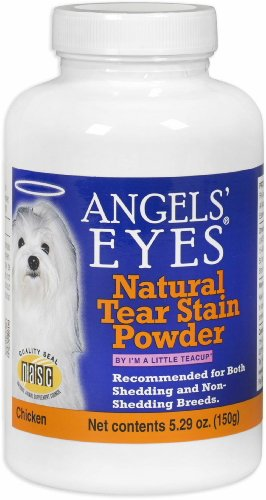 Angels' Eyes Natural Tear Stain Powder Chicken 150 gram