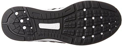 adidas Mana Rc Bounce M, Zapatillas de Running para Hombre Blanco (Ftwbla / Ftwbla / Negbas)