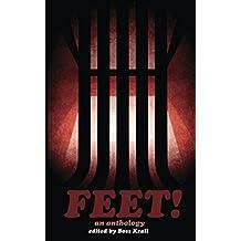Feet!: a foot fetish anthology
