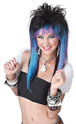 POPLi (Rave Wigs)