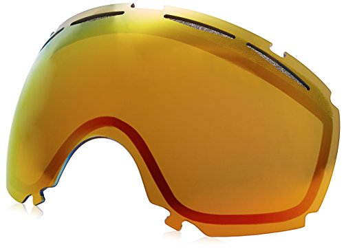 Oakley Canopy Replacement Lens, Fire - Oakley Sunglasses Stores