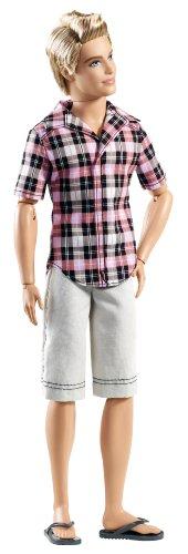 Barbie Fashionista Cutie Ken Doll