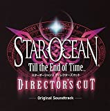 Star Ocean: Till the End of Time Director's Cut OST by Game Music (2004-02-18)