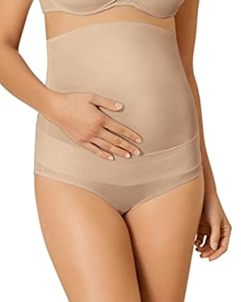 Maternity Support Panty- Leonisa at Amazon Women's Clothing store ...