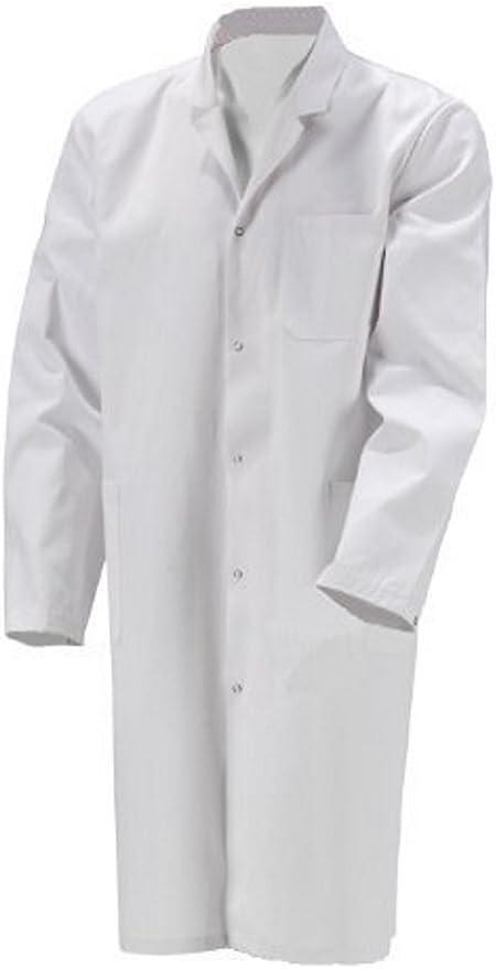 Bata de laboratorio Niños Bata algodón blanco pintor abrigo niños ...