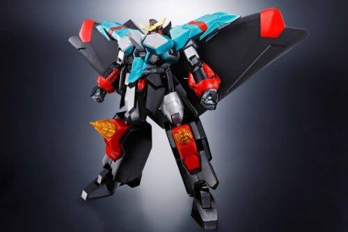 BANDAI Tamashii Nations Super Robot Chogokin Gao Figh Gar Gao GAI Gar Action Figure