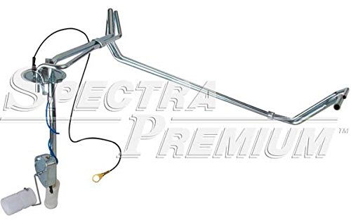 Gas Tank Sending Unit - 3/8 Outlet w/ Return Line - 76-81 Camaro w/ A/C Camaro Fuel Line