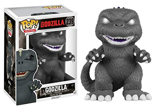 Funko Godzilla Exclusive - Figura Decorativa, Multicolor, 30164