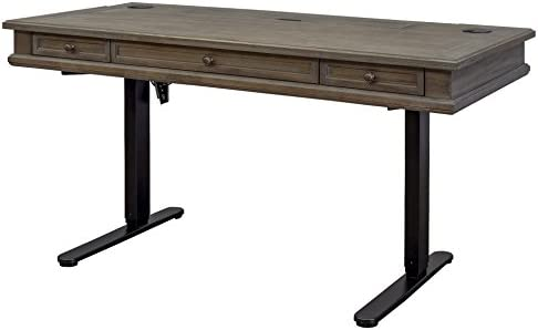 Martin Furniture Complete Sit/Stand Desk