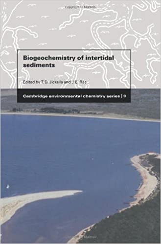 Download Biogeochemistry of Intertidal Sediments (Cambridge Environmental Chemistry Series) PDF, azw (Kindle), ePub, doc, mobi
