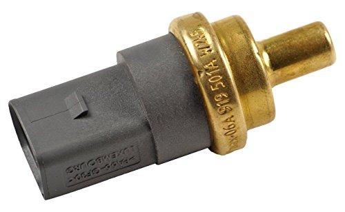 Test Coolant Temperature Sensor (Volkswagen OEM Coolant Temperature Sensor Sender Switch 2-Pin)