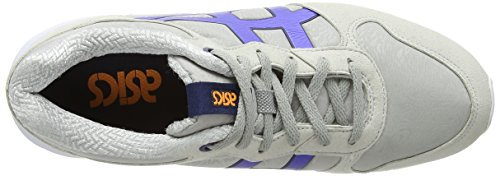 Outdoor Erwachsene Runner Fitnessschuhe Tiger Onitsuka Shaw Blue Grau Light Strong Unisex 1344 Grey CEqxXxYw