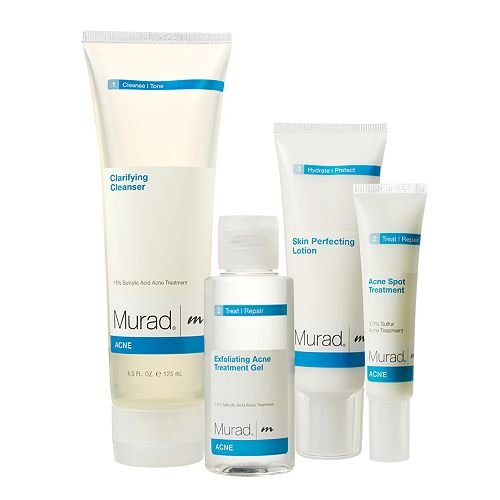 Murad Recover Repair Essentials Count