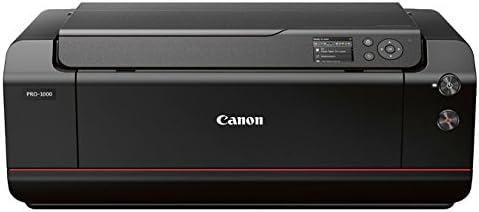 Canon Imageprograf Pro 1000 - Impresora Tinta Color: Canon: Amazon ...