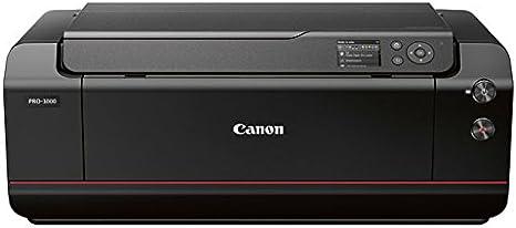 Canon Imageprograf Pro 1000 - Impresora Tinta Color: Canon ...