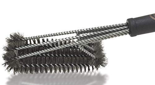 Enso Grill Master Grill Brush Heavy Duty 18