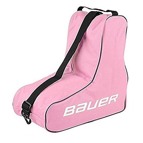 Bauer ice/roller Junior Pink Skate Bag