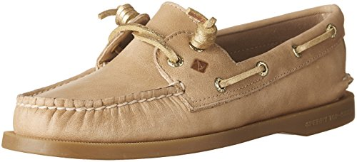 Linen O Boat A Sperry Shoes Vida Women's qx0aTa