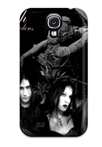 5826504K50114554 Case Cover Galaxy S4 Protective Case Nightwish